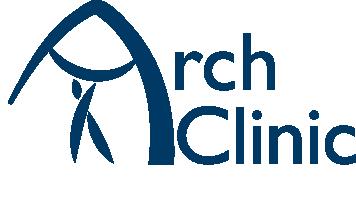 arch clinic logo